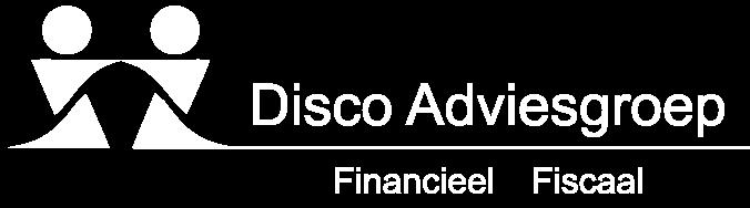 Disco Adviesgroep – Financieel  Fiscaal